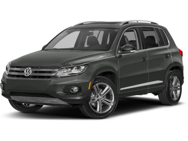 2017 Volkswagen Tiguan Sport  Woodbridge VA