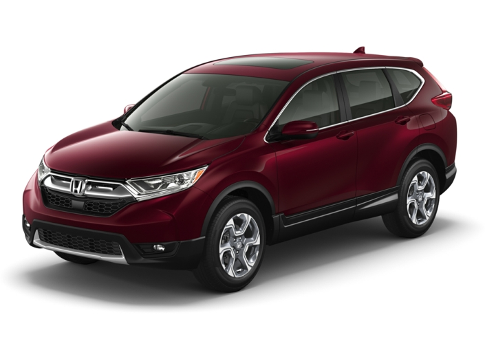 2018 Honda CR-V EX Lexington KY