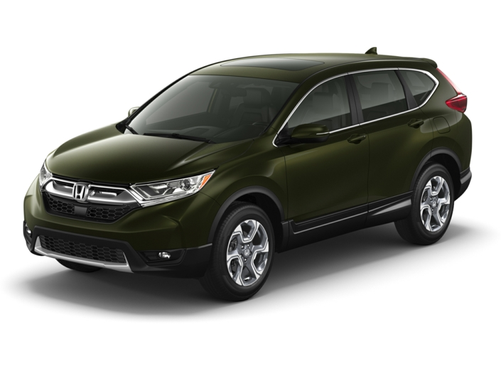 2018 Honda CR-V EX-L Lexington KY
