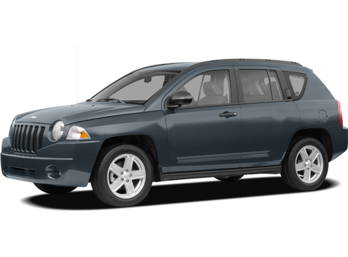 2007 Jeep Compass 4WD 4dr Sport Lake Elmo MN