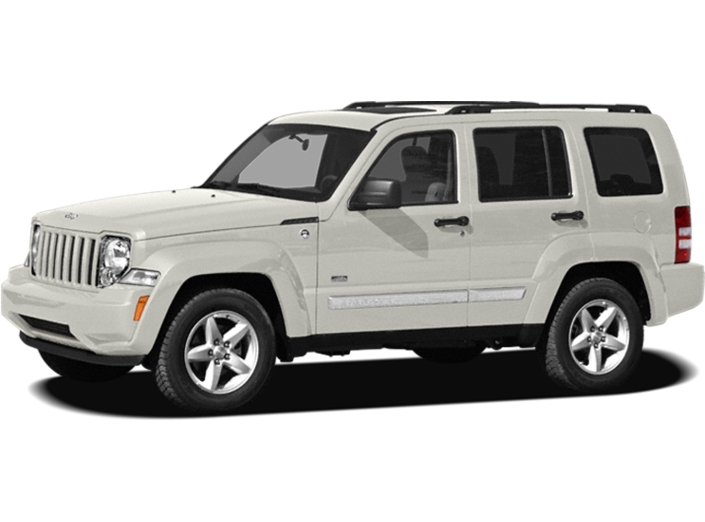 2008 Jeep Liberty 4WD 4dr Sport St. Paul MN