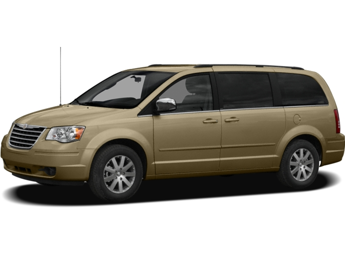 2009 Chrysler Town & Country 4dr Wgn Touring St. Paul MN