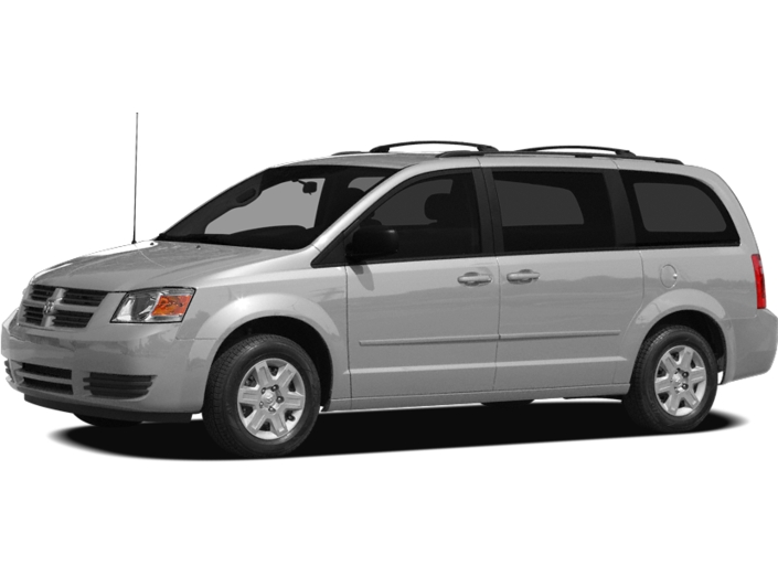2010 Dodge Grand Caravan 4dr Wgn Crew Lake Elmo MN