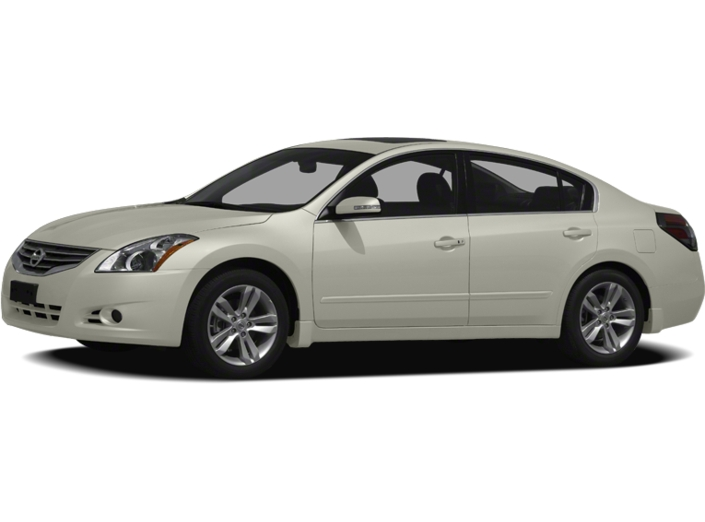 2010 Nissan Altima 2.5 S West New York NJ