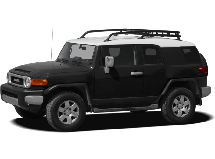 2010 Toyota FJ Cruiser 4WD 4dr Man Lake Elmo MN