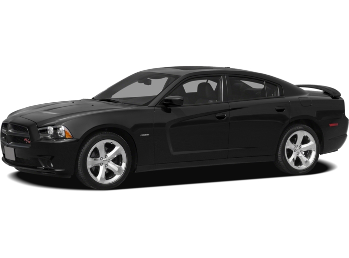 2012 Dodge Charger 4dr Sdn RT AWD Stillwater MN