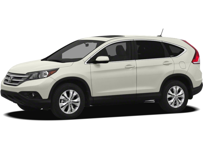 2012 Honda CR-V EX West New York NJ