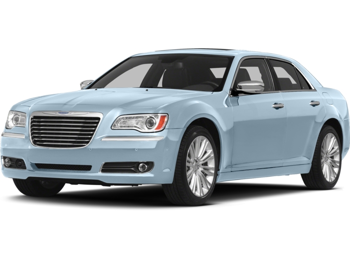 2013 Chrysler 300 4dr Sdn AWD Lake Elmo MN