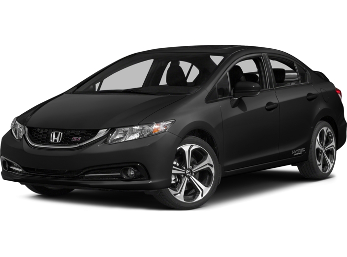 2014 Honda Civic Sedan Si West New York NJ