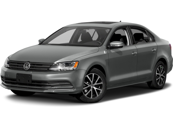 2017 Volkswagen Jetta 1.8T SEL Orwigsburg PA