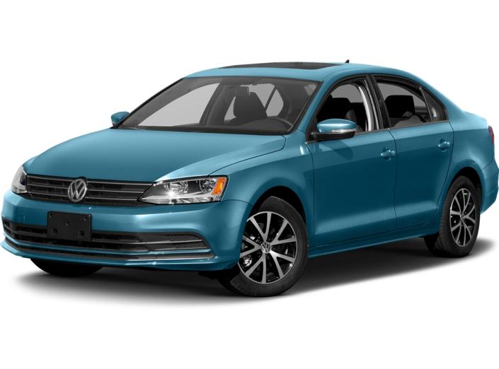 2015 Volkswagen Jetta Sedan  Pittsburgh PA