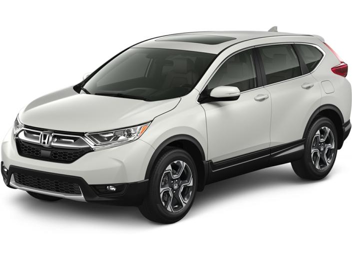 2018 Honda CR-V EX Lexington KY