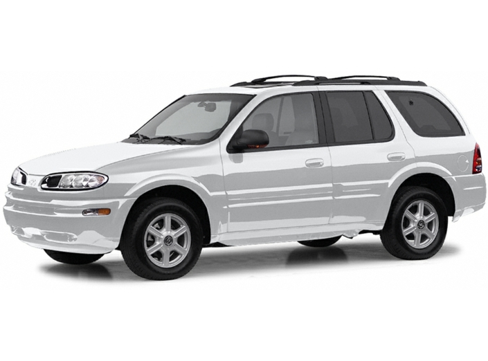 2002 Oldsmobile Bravada 4dr AWD Lake Elmo MN