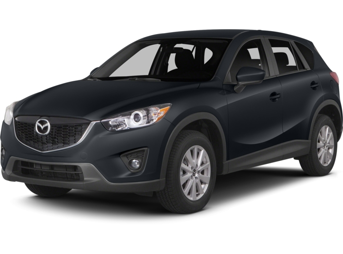 2013 Mazda CX-5 Touring Providence RI