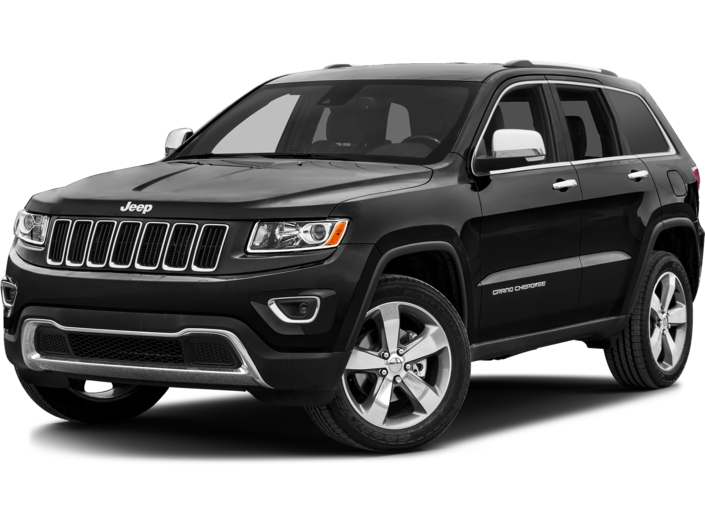 2014 Jeep Grand Cherokee 4WD 4dr Limited Lake Elmo MN