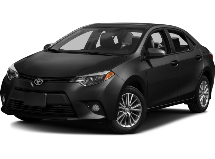 2016 Toyota Corolla LE West New York NJ