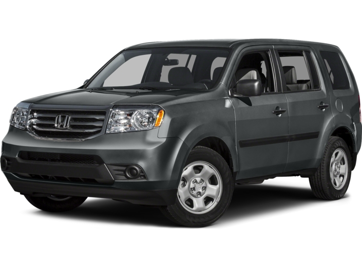 2015 Honda Pilot LX West New York NJ