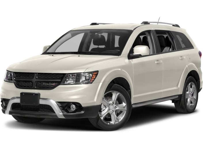 2018 Dodge Journey Crossroad AWD Stillwater MN