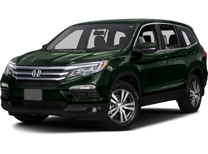 2016 Honda Pilot EX-L West New York NJ