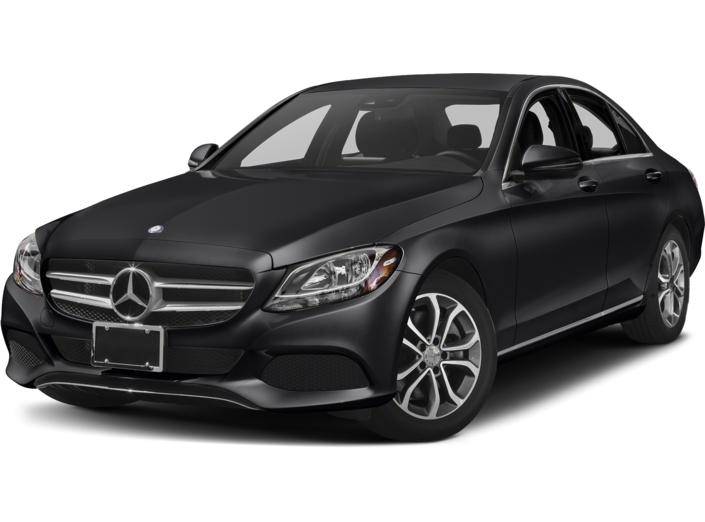2018 Mercedes-Benz C 300 4MATIC® Sedan Long Island City NY