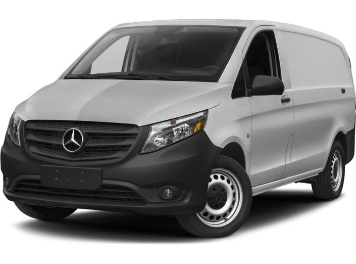 2016 Mercedes-Benz Metris Cargo Mini-Van  Long Island City NY