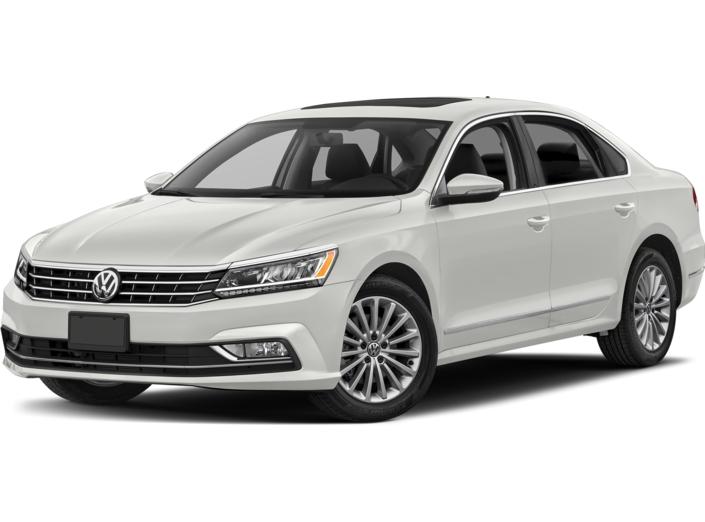 2017 Volkswagen Passat 1.8T SEL Premium Middletown NY