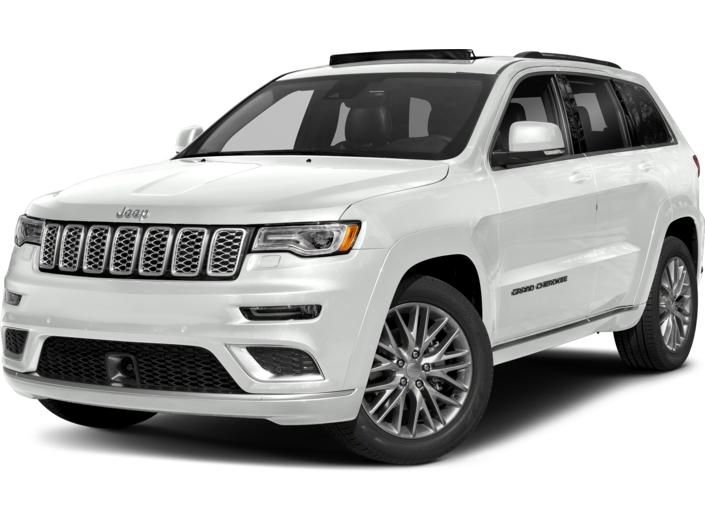 2019 Jeep Grand Cherokee Summit 4x4 St. Paul MN