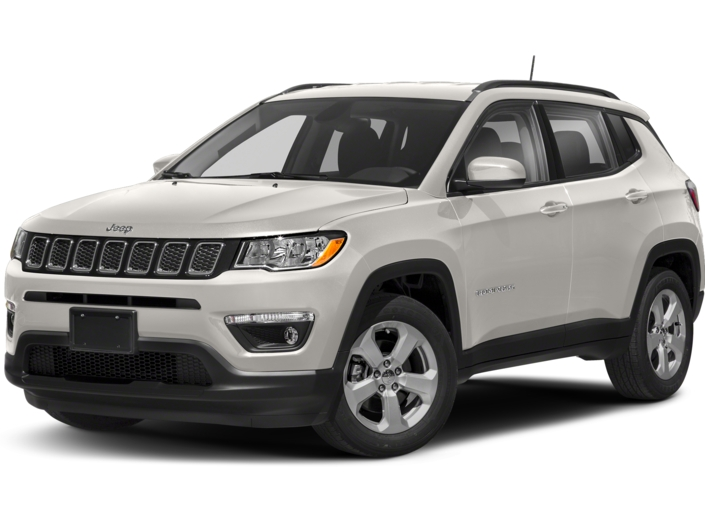 2019 Jeep Compass Altitude 4x4 Stillwater MN