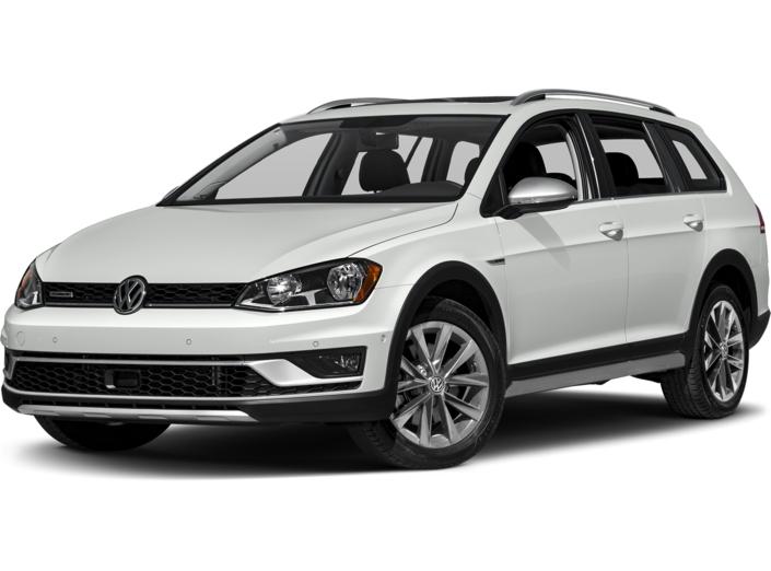 2017 Volkswagen Golf Alltrack SEL Providence RI