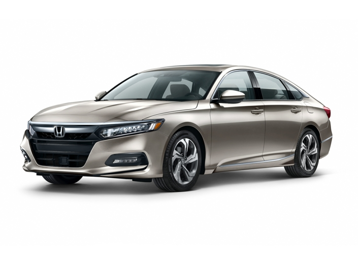 2018 Honda Accord Sedan EX West New York NJ