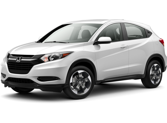 2018 Honda HR-V LX Lexington KY