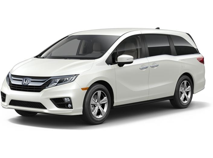 2018 Honda Odyssey EX West New York NJ