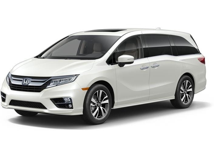 2018 Honda Odyssey Elite West New York NJ
