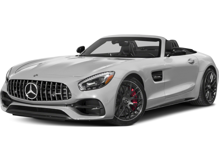 2018 Mercedes-Benz GT AMG® Roadster Long Island City NY