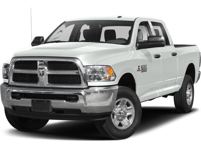2018 Ram 3500 Tradesman 4x4 Crew Cab 8' Box Stillwater MN
