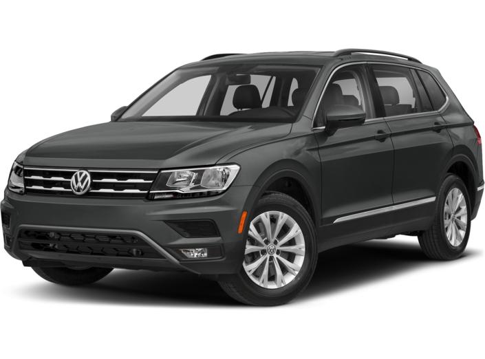 2018 Volkswagen Tiguan  Woodland Hills CA