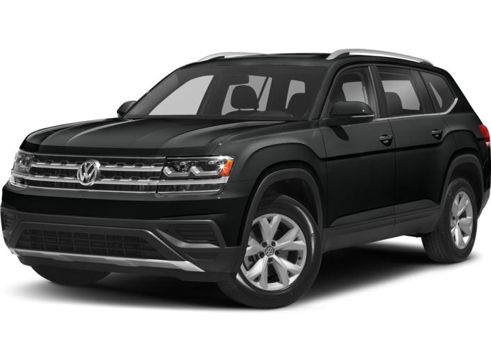 2018 Volkswagen Atlas S Middletown NY