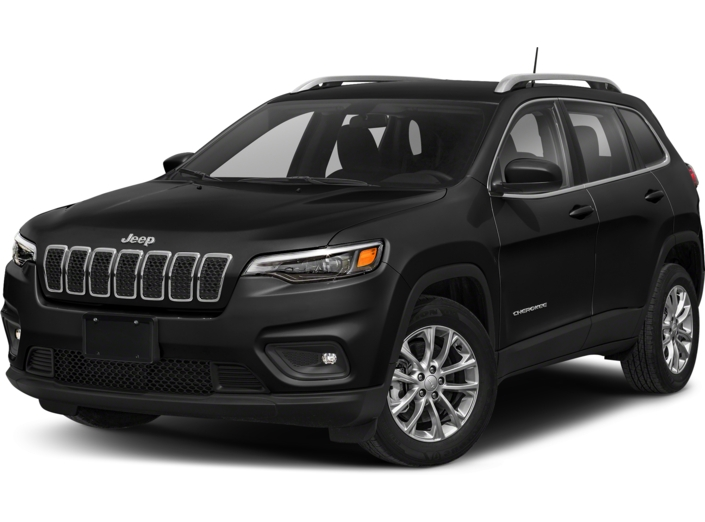2019 Jeep Cherokee Limited 4x4 Stillwater MN