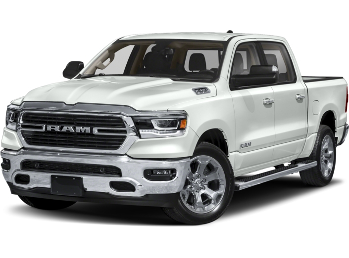 2019 Ram 1500 Big Horn/Lone Star 4x4 Crew Cab 5'7 Box Stillwater MN