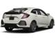 2017 Honda Civic Sport Golden CO