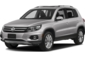2017 Volkswagen Tiguan Limited  Walnut Creek CA