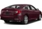 2016 Honda Civic Sedan EX Oneonta NY