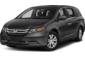 2017 Honda Odyssey EX-L Moncton NB