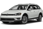 2017 Volkswagen Golf Alltrack SEL Walnut Creek CA