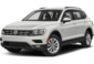 2018 Volkswagen Tiguan 2.0T S 4MOTION 8SP A Mentor OH