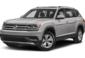2018 Volkswagen Atlas 3.6L V6 S Walnut Creek CA