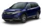 2019 Honda Pilot Touring 8-Passenger 2WD El Paso TX