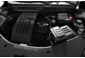 2010 Chevrolet Equinox LT w/2LT Austin TX