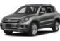 2014 Volkswagen Tiguan SE Providence RI