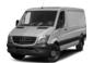 2017 Mercedes-Benz Sprinter 2500 Crew Van  San Luis Obispo CA